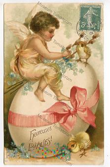 Wielkanocna - 1908