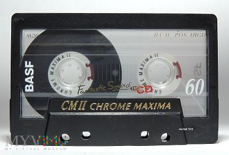 Duże zdjęcie Basf Chrome Maxima II 60, CM II