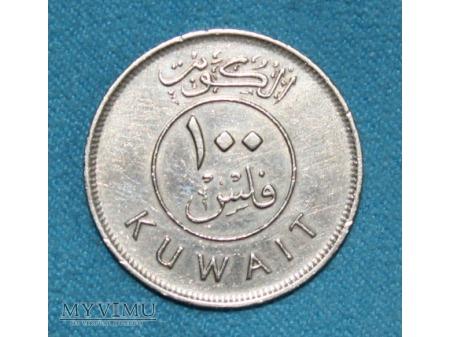 100 FILS - Jabir Ibn Ahmad
