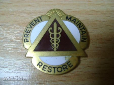Prevent Maintain Restore