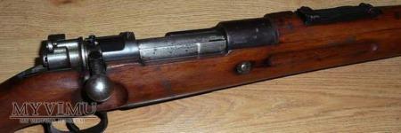 Mauser wz 29 eksport
