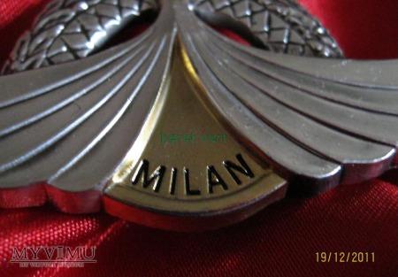 brevet MILAN