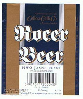 rocer beer