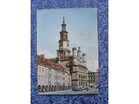 Poznań 1964 r.