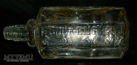 Stare butelki- 4711