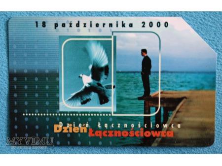 Dzień Łącznościowca 2000