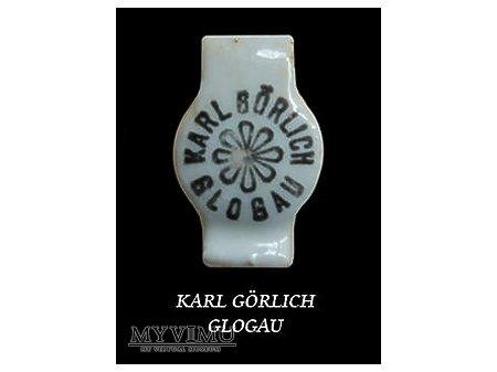 Karl Gorlich c