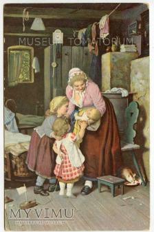 Meyer - Domowe szczęście - Macierzyństwo