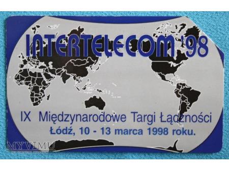 Intertelecom 98