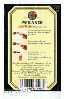 paulaner münchen hefe-weißbier