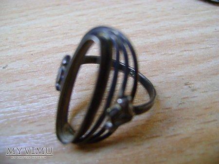 Duże zdjęcie pierścionek 11