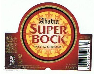 unicer -abadia super bock