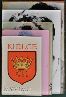 Kielce - herb