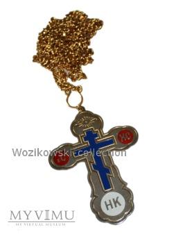 Krzyż Patriarchy Konstantynopola