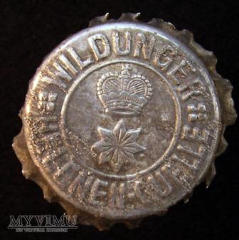 Bad Wildungen - źródło Helennen