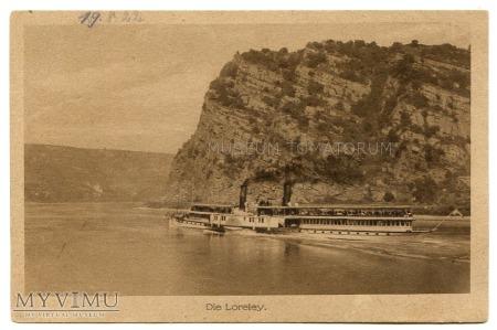 Loreley - 1922