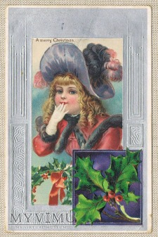 1912 r. Wesołych Świąt