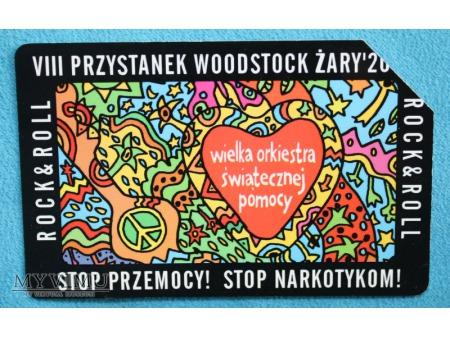 VIIIPrzystanek Woodstock Żary 2002