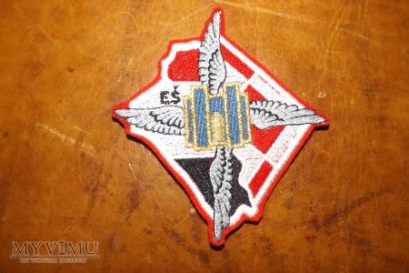 emblematy MDCS/PKW IRAK