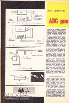 HORYZONTY TECHNIKI 1980 r. nr.1