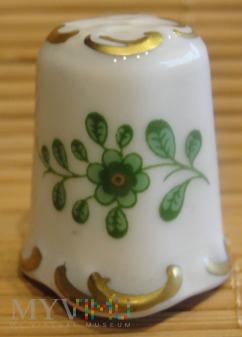 LINDNER-zielony kwiat