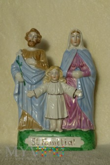 Święta Rodzina nr 338