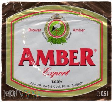 Amber Export