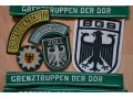 Bundesgrenzschutz i GRENZTRUPPEN...