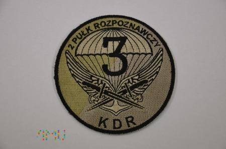 2 Pułk rozpoznawczy
