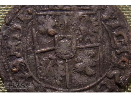 półtorak koronny Zygmunta III - fals
