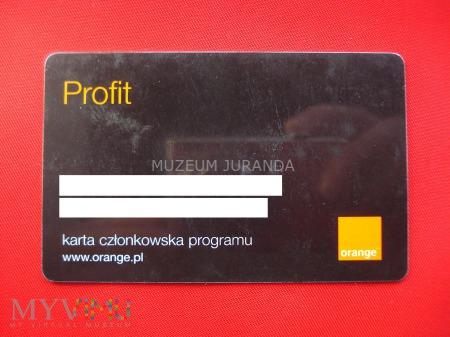 Orange Profit