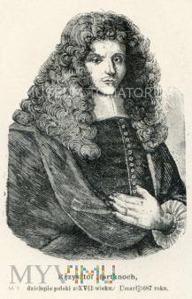 Hartknoch Krzysztof - historyk