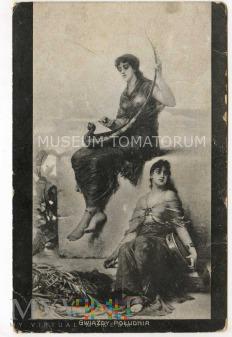 Gwiazdy Południa - 1918