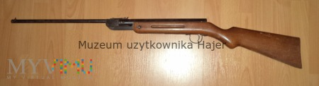 ZV 4 MADE IN CZECHOSLOVAKIA Wiatrówka