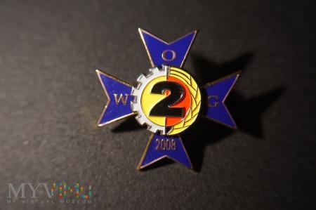 2 Wojskowy Oddział Gospodarczy:Wrocław: Nr:073
