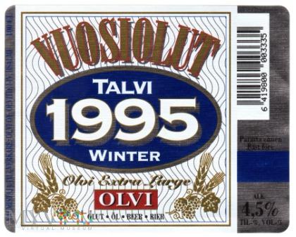 Vuosiolut Talvi 1995