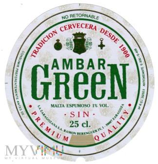 AMBAR GREEN