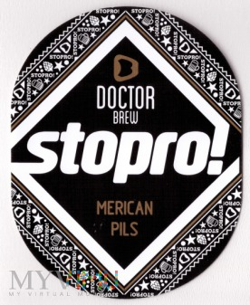 Stopro