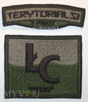 Duże zdjęcie 3 Podkarpacka Brygada Obrony Terytorialnej.Rzeszów