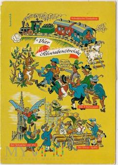 Schwäbsche Eisebahne - 1975