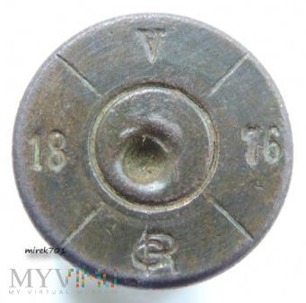 Łuska 11x42R Werndl V/76/GR/18/