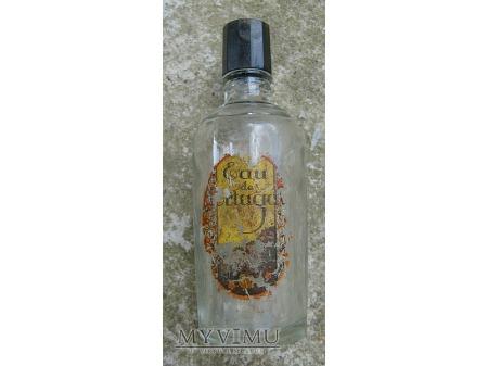 Stara buteleczka perfumeryjna