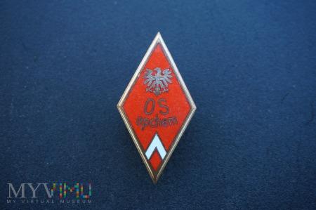 Oficerska Szkoła Obrony Przeciwchemicznej