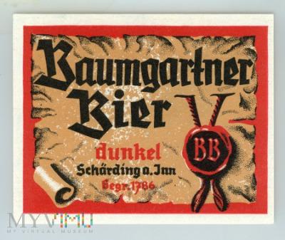 Baumgartner, dunkel