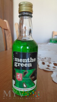 Menthe Green