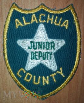 Alachua county sheriff