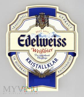 Edelweiss Kristallklar