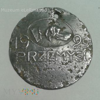 Psi numerek z Przemyśla. 1929