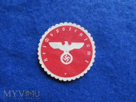 Briefumschlag-Reichspatentamt