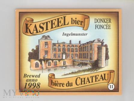 Kasteel bier, Honsebrouck
